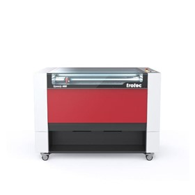Laser Engraving Machine | Speedy 400