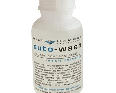 Auto Wash Degreasing and Cleaning