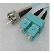 KSM | Fiber Optic Patch Cord | Multimode OM3