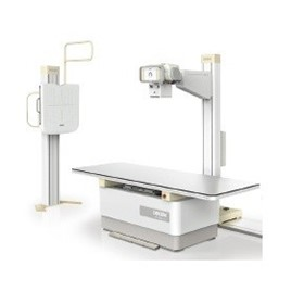 DRGEM X-ray Systems GXR-S Series