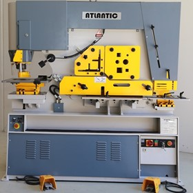 Atlantic Multi 95 Steelworker Punch & Shear