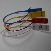 Easy Snap Security Ties