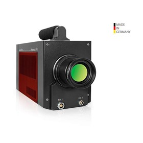 Infrared Camera | ImageIR 9400