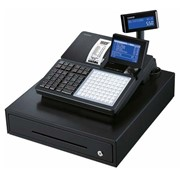 SR-C550 Bluetooth Cash Register - SRC550
