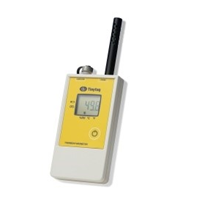 Portable Thermohygrometer Data Logger | Tinytag  TH-2500