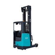 Electric reach Truck | ER16-20