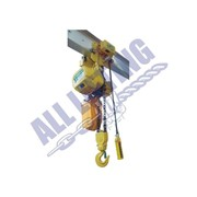 ALS Electric Chain Hoist with Electric Trolley 0.5 to 5t