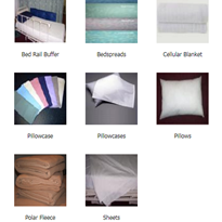 Hospital and Aged Care Bedroom Products