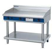 Gas Griddle 1200mm | Blue Seal Evolution Series