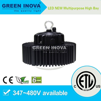 LED Lighting - Green Inova High Bay