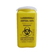 Sharps Container 1.4LT