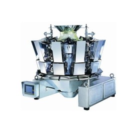 Multihead Weigher | AC-W2.0G10SD