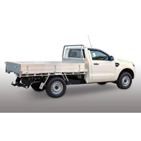 Fleet UTE Trays