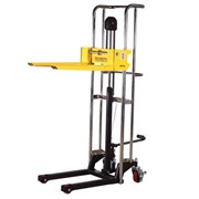 400KG Hydraulic Manual Fork Stacker | FSR001