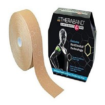 TheraBand Kinesiology Tape | Exercise Equipment