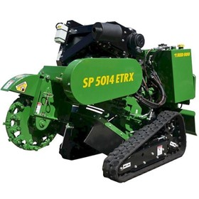 Stump Grinders I SP5014-ETRX