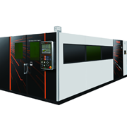 2D Laser Cutting Machine | Mazak Optiplex 3015 Fiber II