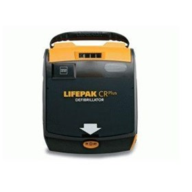 CR Plus – Semi Automatic Defibrillator