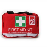 Small Leisure First Aid Kit