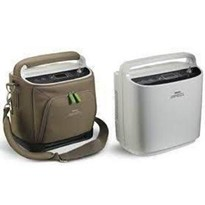 Portable Oxygen Concentrator | Simply Go