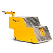 Electrodrive Tug Tough | 10 and 20 Tonne Electric Tug