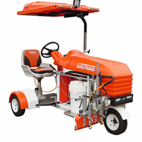 Ride on Line Marking Machine | LineTrike Model LT13B/TK