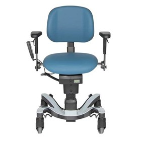 VELA 'Basic+' Ophthalmology Chair