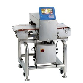 DeteX Metal Detector for Food Processing