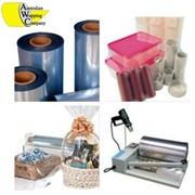 Packaging Films | Heatshrink Shrink Film