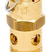 ASME Safety Valves | Model SP