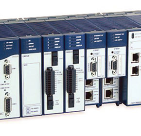 Industrial Internet Controller | PAC System RX3i Series