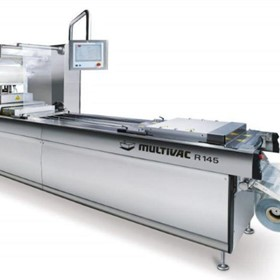 Thermoforming Packing Machine | R 145