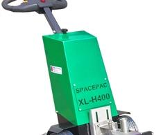 Spacepac XL H400 Battery Electric Tug