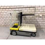 Electric Order Pickers I Order Picker