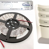 Lighting Kit | TH708-12V LED Strip Lighting Kit