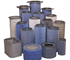 Donaldson Industrial Cartridge Filters