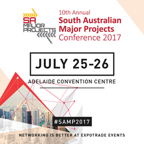 10th Annual SA Major Projects Conference 2014