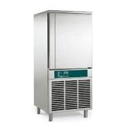Hiber Refrigeration - Freezers, Blast Chillers & Cool rooms