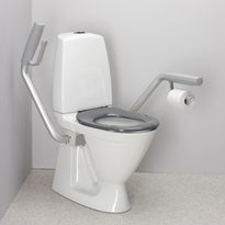 Toilet Suite for Disabled | Enware CARE600