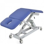 Postural Drainage 3 section Treatment Table LynX