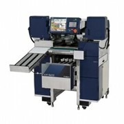 Fully Integrated Weigh Wrap Labeller | AW5600AT Series