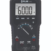 TRMS Digital Multimeter with Non-Contact Voltage | FLIR DM62