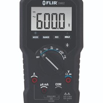 TRMS Digital Multimeter with Non-Contact Voltage | DM62