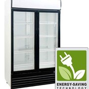 Glass Door Fridge | NG Low Energy 1000L | NSK-NG1000