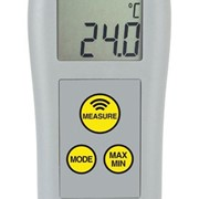 Infrared Thermometer | RayTemp 2