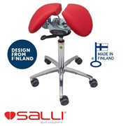 Salli Swingfit ESD Saddle Stool