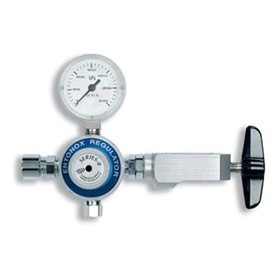 Comweld Series O Pressure Regulator