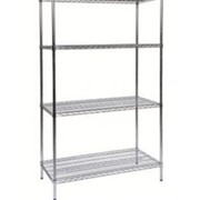 Wire Storage & Shelving System | Spacelogic