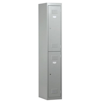 Metal Lockers - Perfect for schools or offices