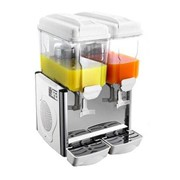 Double Bowl Drink Dispenser I KD-2X12P